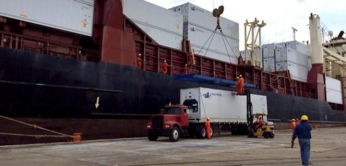 Inicia exportación de productos agropecuarios de Veracruz a Estados Unidos y Canadá