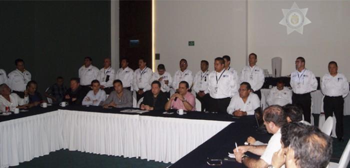 Establecen mecanismos para iniciar registro de conductores en todas las modalidades en Veracruz
