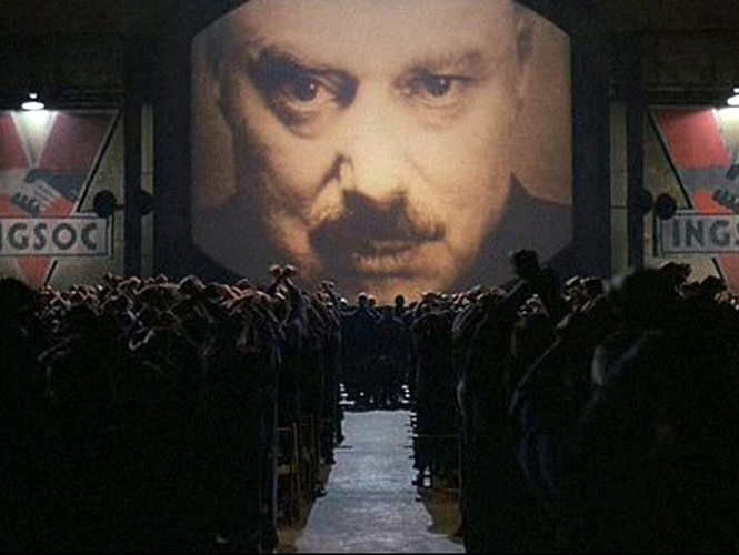 Paul Greengrass dirigirá 'remake' de '1984' de George Orwell