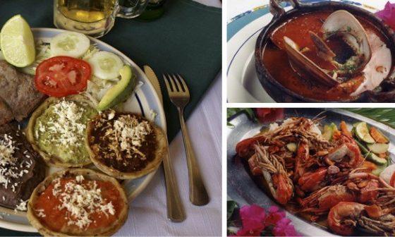 Busca Consejo Gastronómico Veracruzano reactivar la economía y consumo local