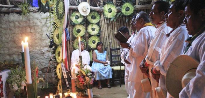 Cumbre Tajín y el Centro de las Artes Indígenas, presentes en el Festival Raíces de la Tierra