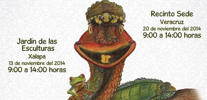 Realizará IVEC taller sobre manejo de reptiles