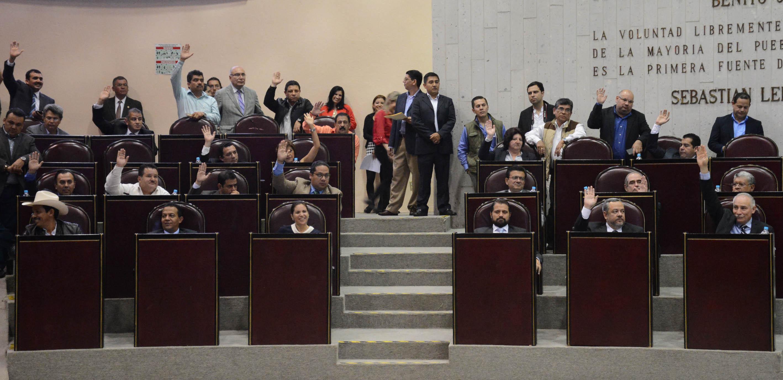 Aprueban eliminación de tenencia en Veracruz