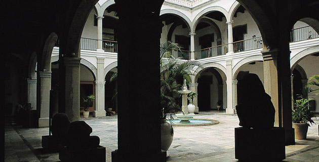 Patronatos que no justifiquen transparencia dejarán de administrar bienes históricos de Córdoba