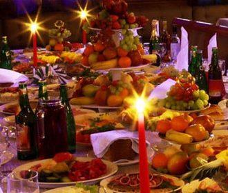 Para celebrar la Navidad, los xalapeños prefieren unión familiar