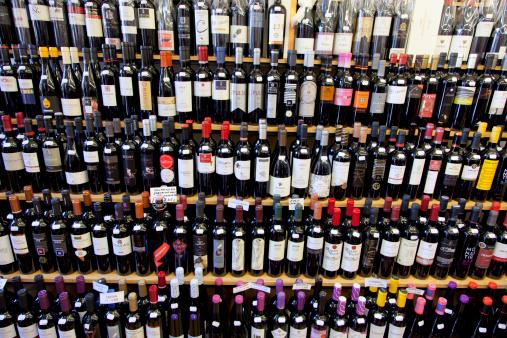 Favorable venta de vinos y licores al cierre de año