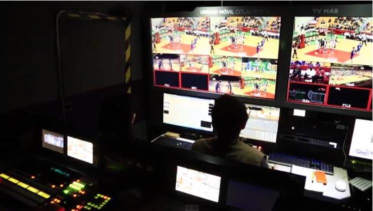 RTV con la mejor cobertura de los Juegos Centroamericanos y del Caribe