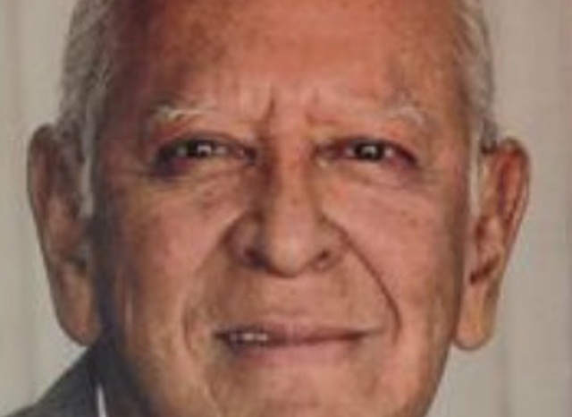 Muere el magistrado Julio Patiño Rodríguez