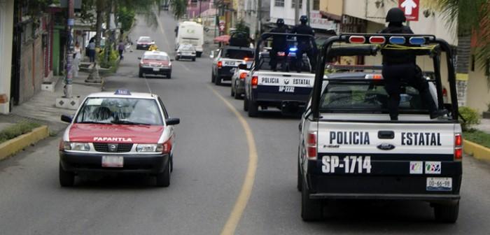 Inicia operativo de seguridad Guadalupe-Reyes: Policía Estatal