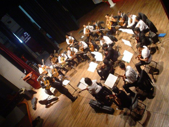 Xalapa se llenará de música clásica con el Festival Allegra