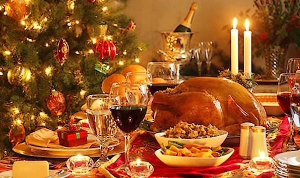 ¿Sabe usted cuánto gastará en la cena de Navidad?