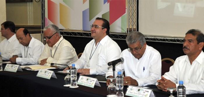 Reforma Político-Electoral fortalece desarrollo democrático y social de Veracruz: Javier Duarte
