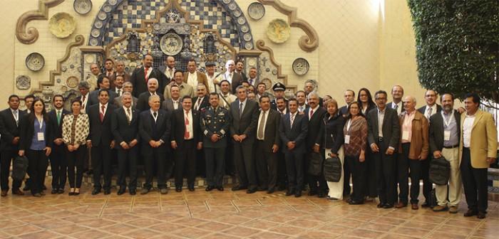 Elogian a Veracruz en Sesión del Sinade por organización de los JCC 2014