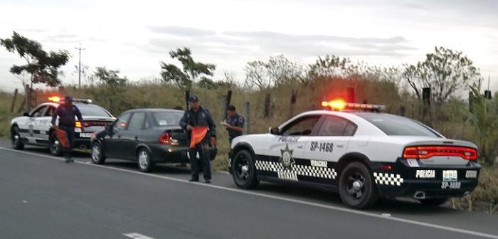 Refuerza Policía Estatal su operativo carretero; 170 asistencias en lo que va de la temporada