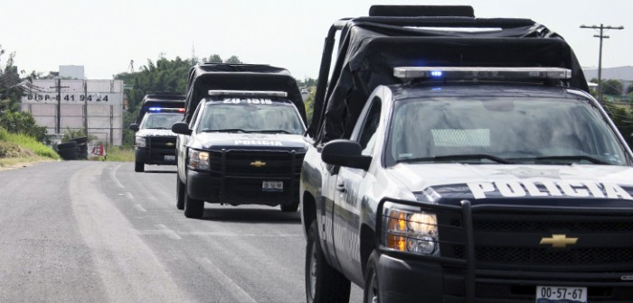 Policía Estatal abate a secuestrador y rescata a víctima