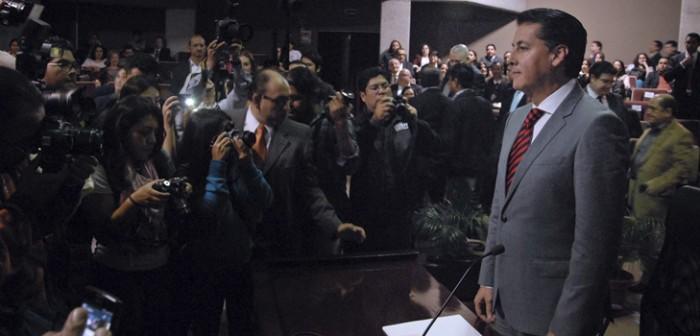 Comunicar es gobernar: Alberto Silva Ramos