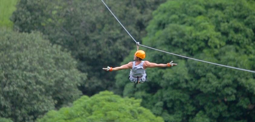 2014, el año más turístico de Veracruz