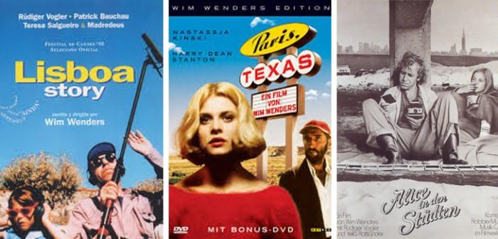 Proyectará IVEC ciclo de cine Retrospectiva Wim Wenders