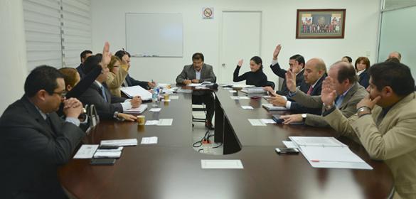 Realiza Dif Estatal Tercera Y Cuarta Junta De Gobierno Para Concluir El Año
