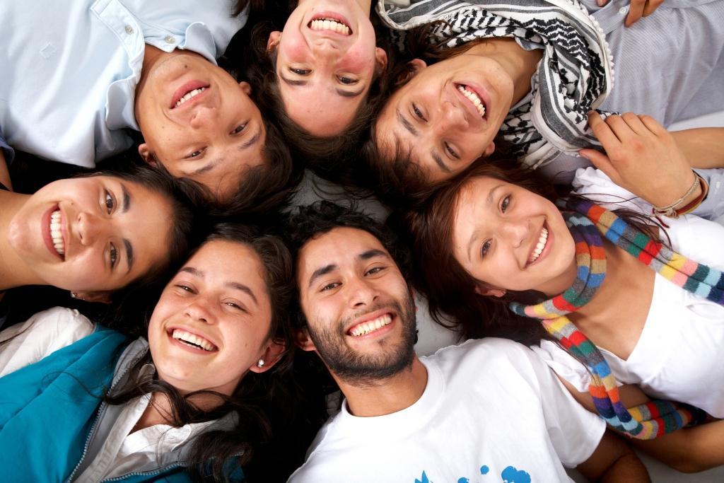 Uno de cada diez dólares se invierte en temas de la juventud en Iberoamérica