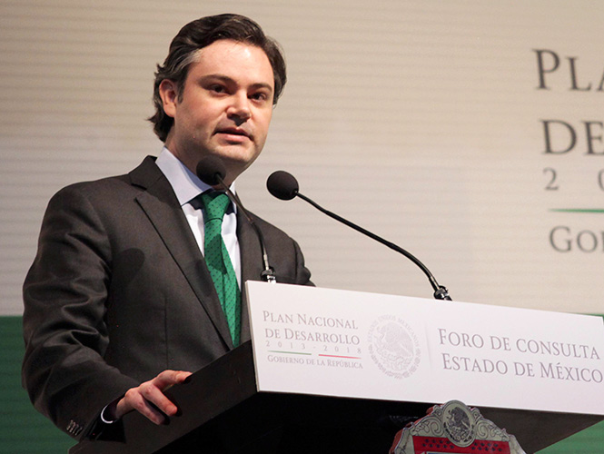 Peña Nieto encabezará aniversario luctuoso de José María Morelos