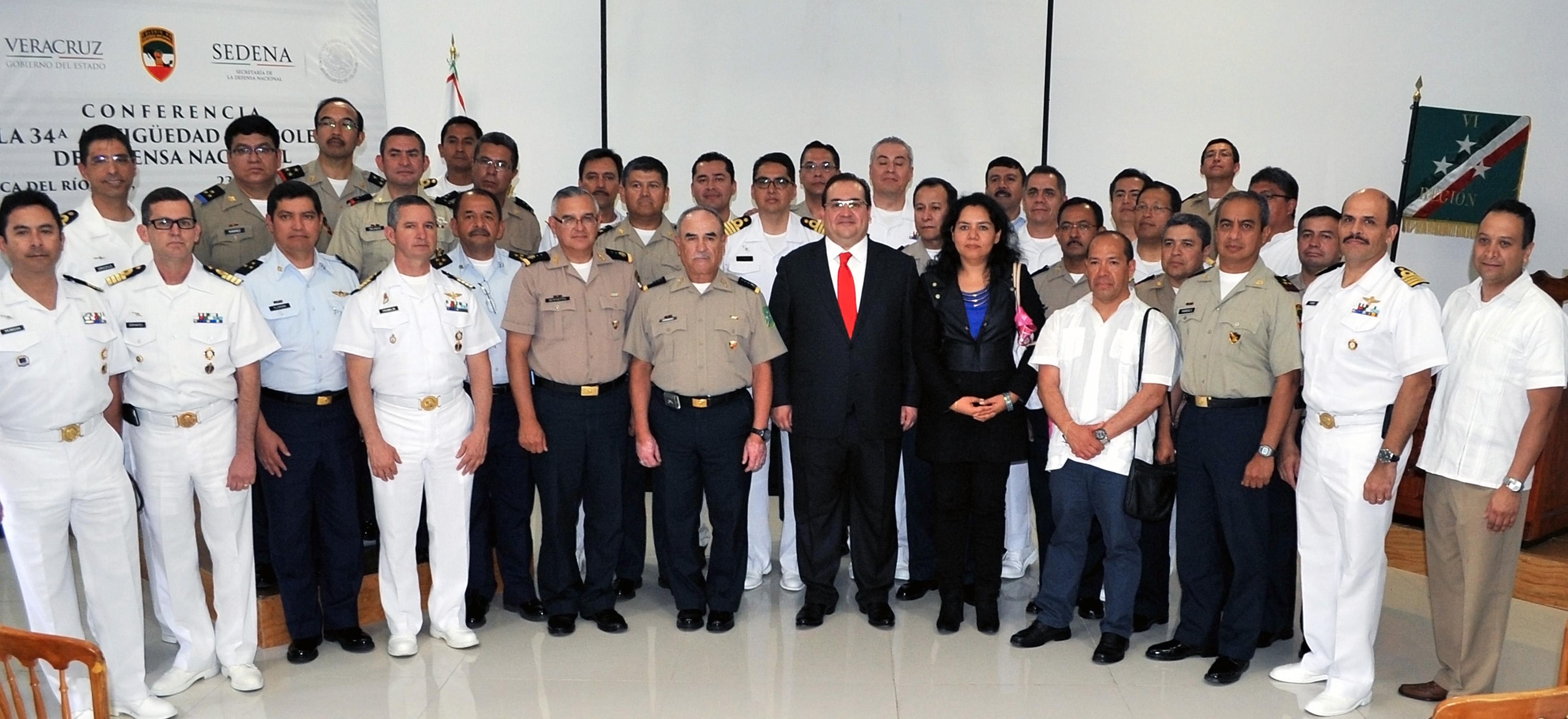 Veracruz, con infraestructura moderna para ser potencia económica y social: Javier Duarte