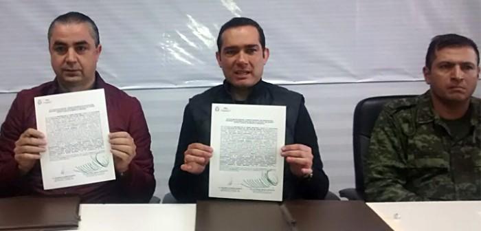 Instala PGJ Comité de Participación Ciudadana en Martínez de la Torre
