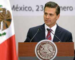 Convoca Peña Nieto a respaldar estrategia contra embarazo adolescente