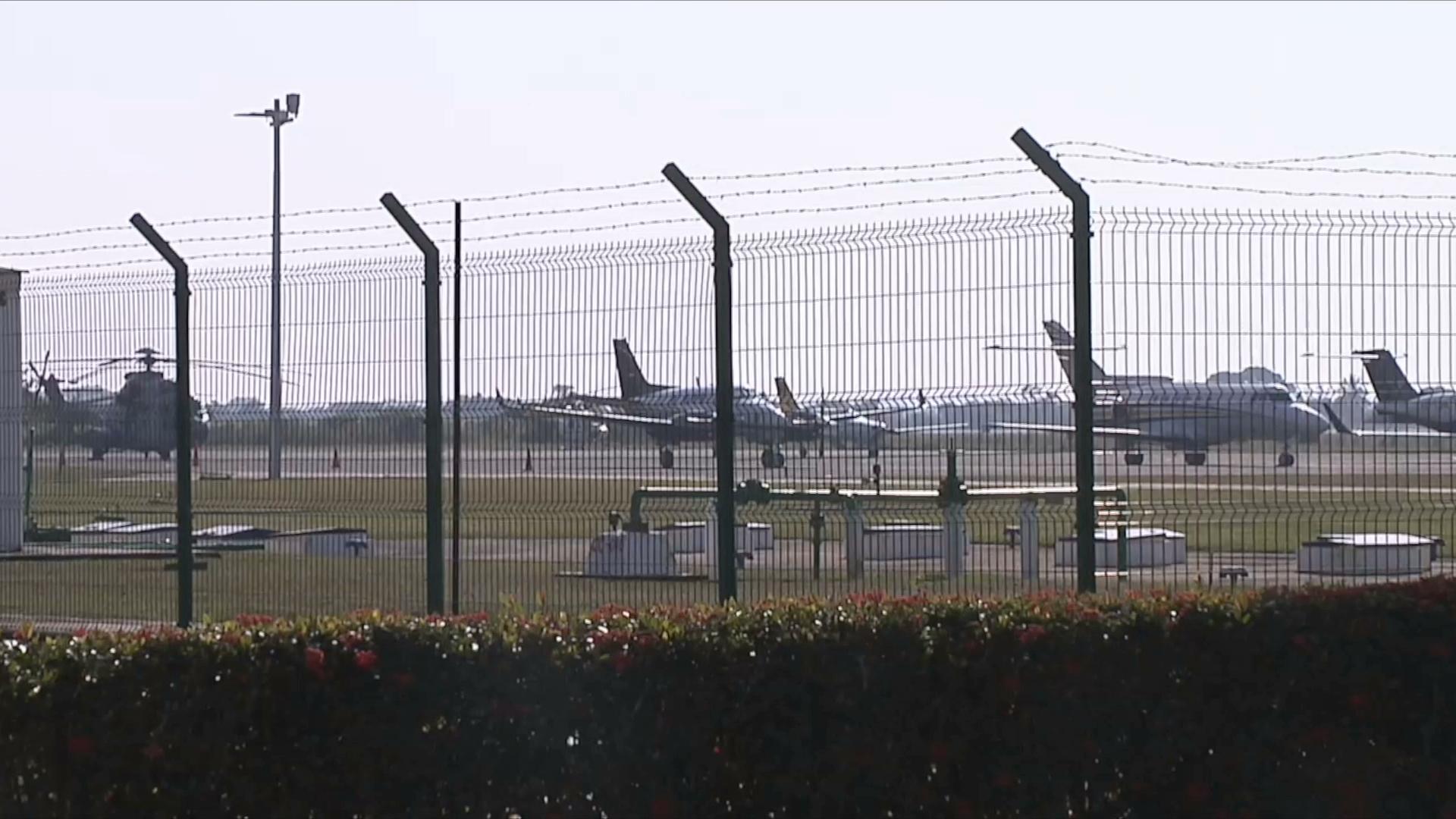 Esperan servicios de nueva aerolínea en el sur del estado