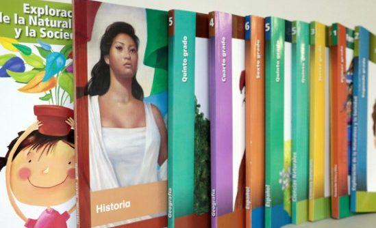 En Veracruz se distribuirán más de once millones de libros en planteles educativos