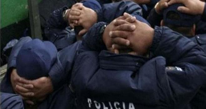 Formal prisión al comandante de la policía municipal de Medellín por caso Moisés Sánchez Cerezo