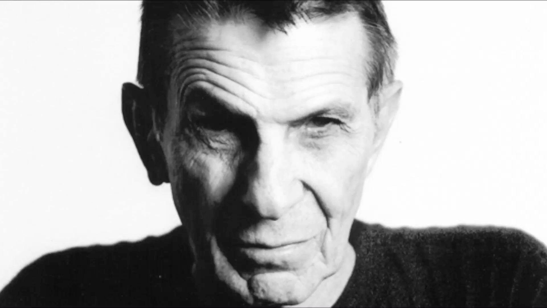 "Muere Leonard Nimoy, el ""señor Spock"""