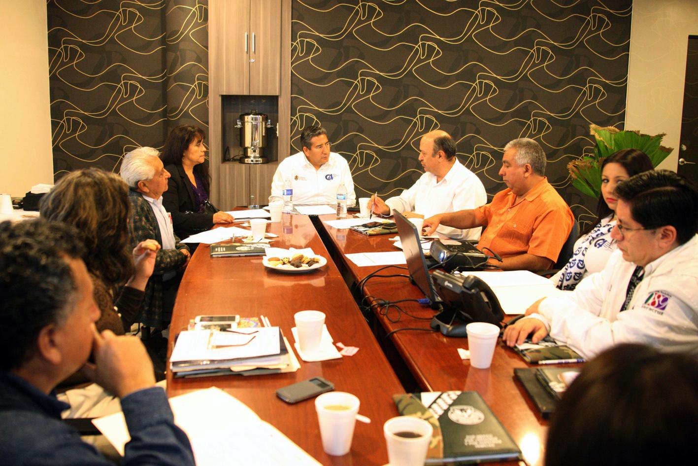 Supervisa Comité de Contraloría Ciudadana atención del C4