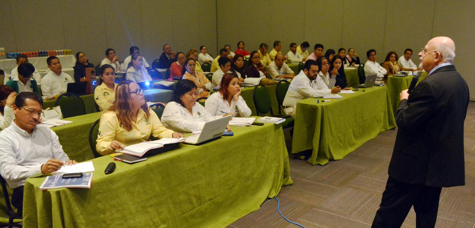 Concluye Itesco Seminario Internacional Sales Management