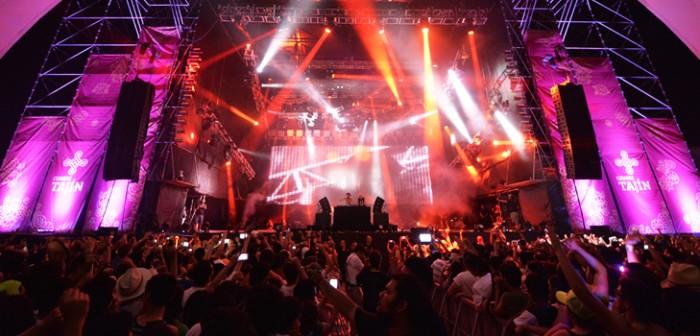 Invita Cumbre Tajín a las nuevas agrupaciones a formar parte del Festival