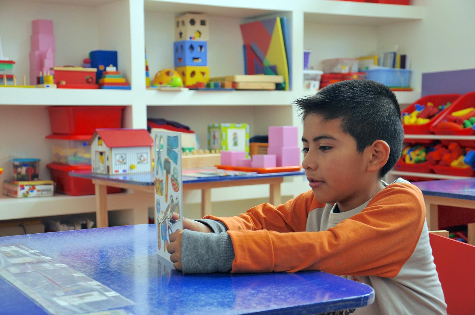 Cedaa, cambia la perspectiva de familias que viven con el espectro autista