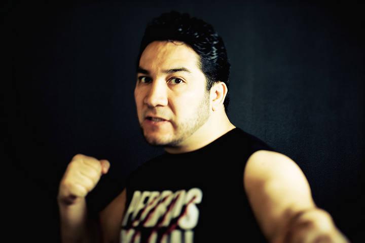 Hijo del Perro Aguayo dejó legado importante en la lucha libre