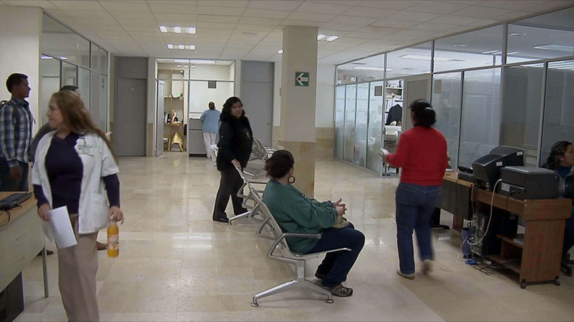 Atiende ISSSTE 18 casos de zika en el puerto de Veracruz y en El Higo