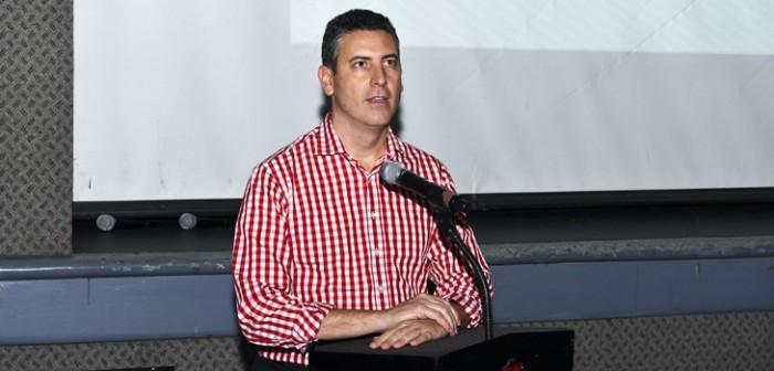 Presenta Comunicación Social su nuevo rostro; anuncia Juan Octavio Pavón ajustes en la estructura