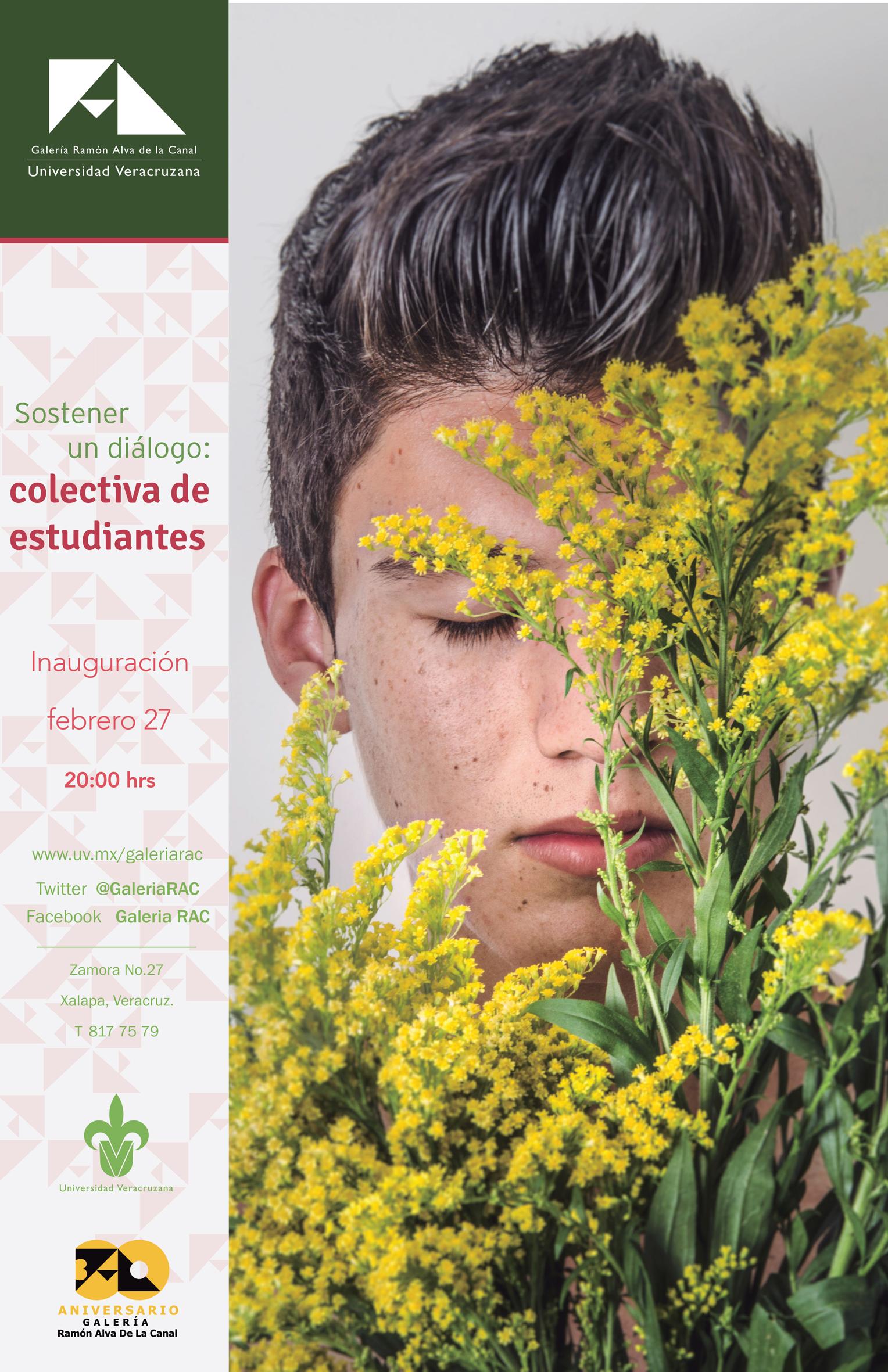 """Más de 70 obras en la exposición colectiva """"Sostener un diálogo"""""""