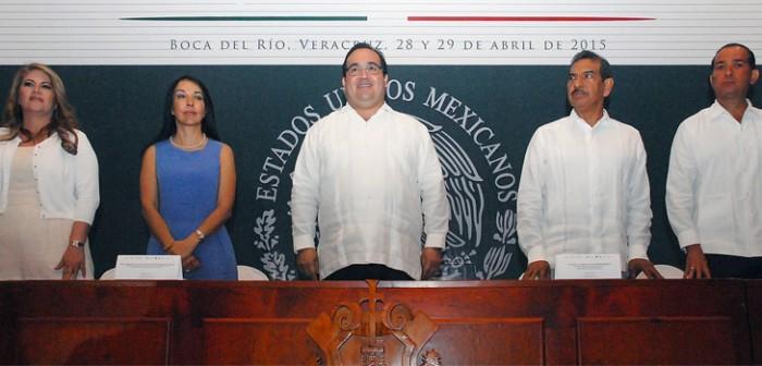 Inauguran IX Reunión Nacional de Órganos Implementadores de justicia penal