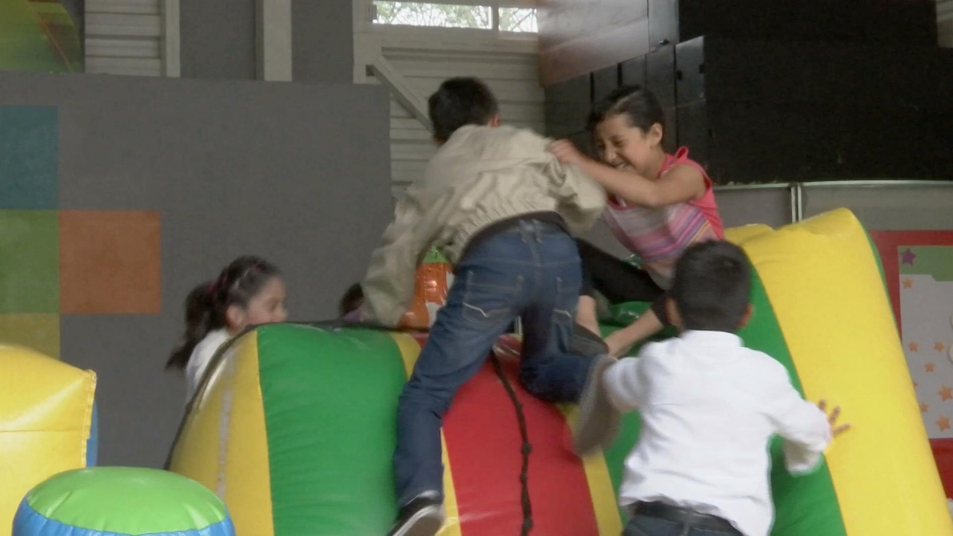 Niños ya registran problemas de desnutrición en las ciudades: DIF