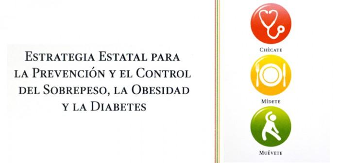Reinstalan Consejo Estatal de Alimentación Saludable para combatir sobrepeso y obesidad