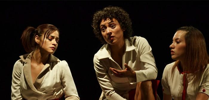 Presentará Teatro del Estado las obras Fractales y Leche de gato