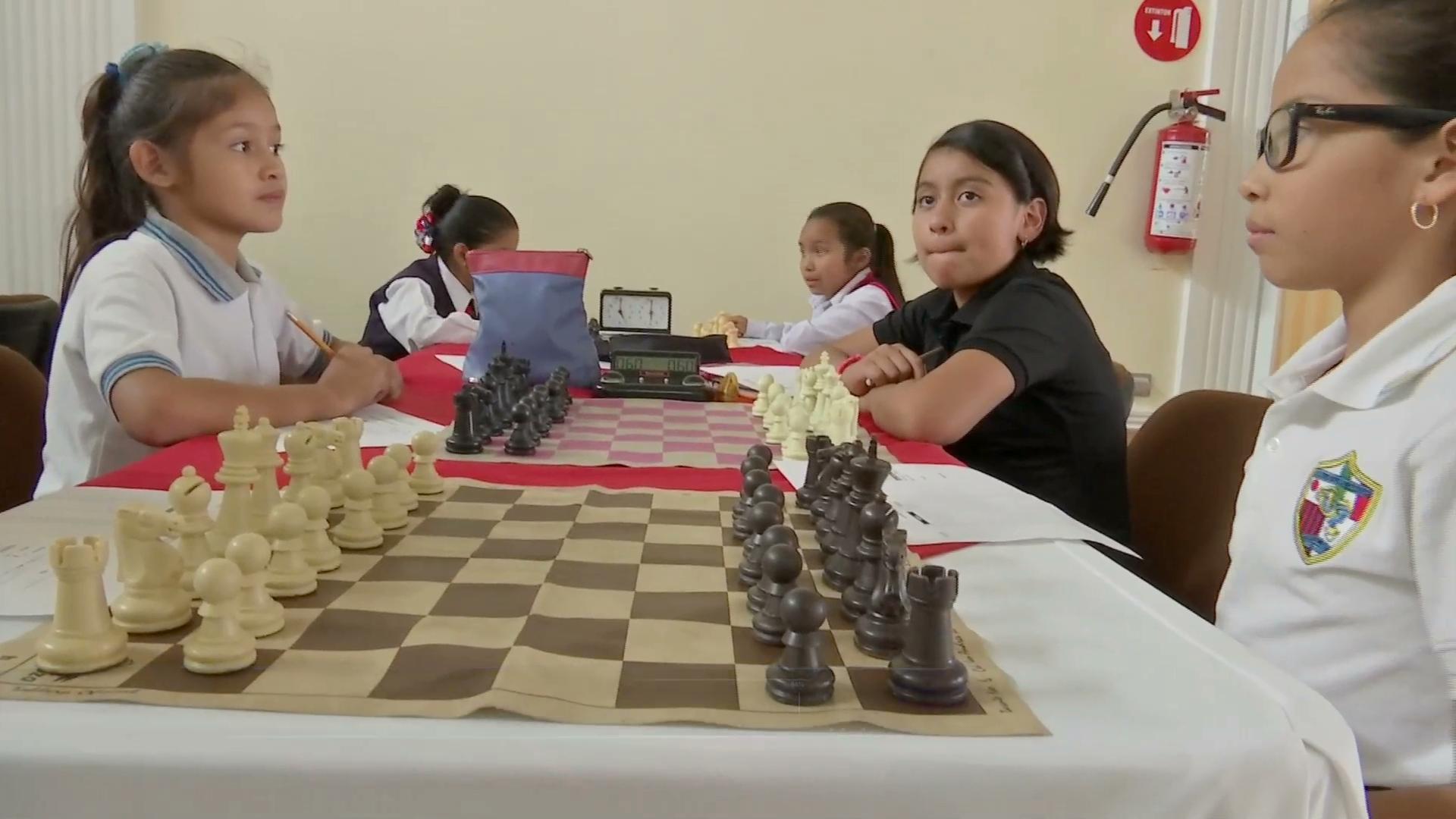 El ajedrez será propuesto como materia obligatoria en escuelas de Veracruz