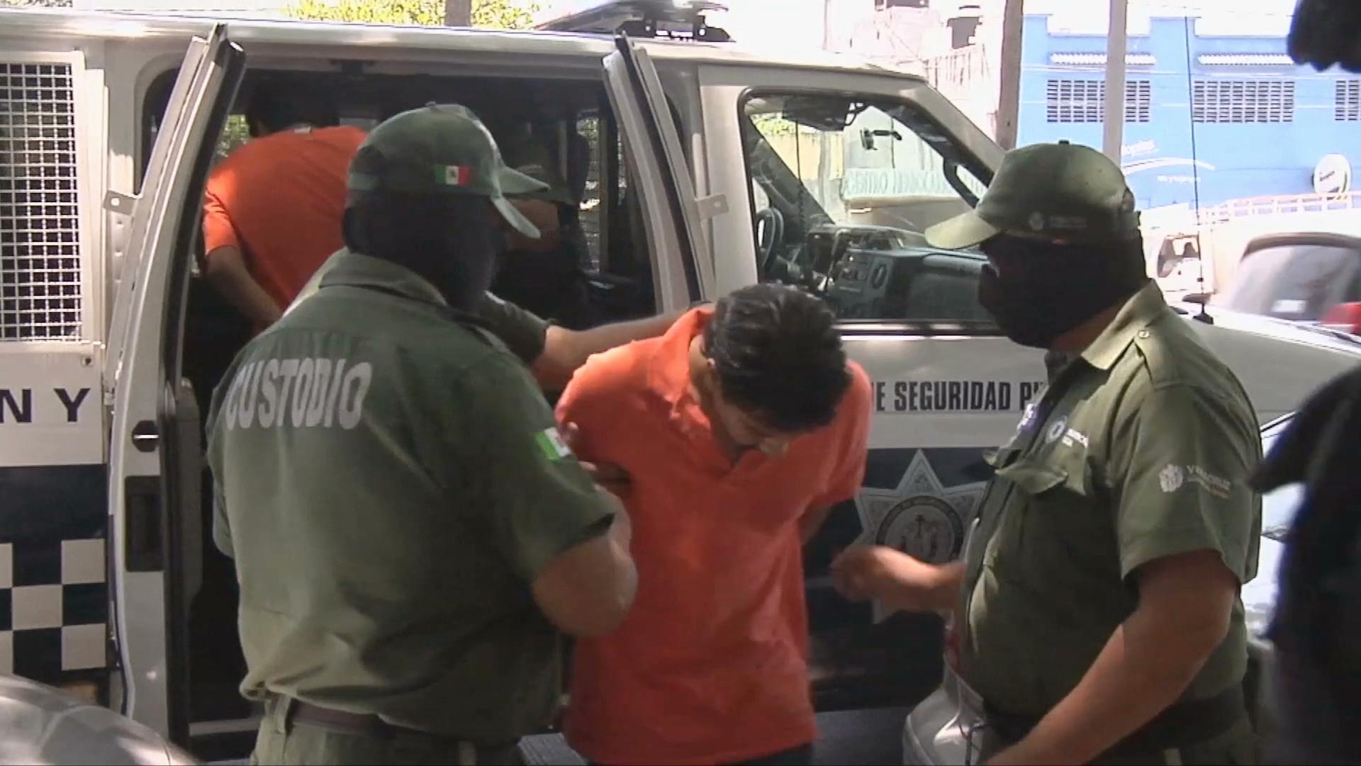 Este domingo se definirá la situación legal de señalados por tentativa de secuestro