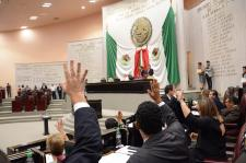 Crea el Congreso de Veracruz Comisión Permanente de Derechos de la Niñez