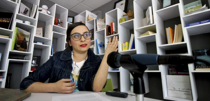 iLab Veracruz, punta de lanza para la creación de empresas con impacto mundial