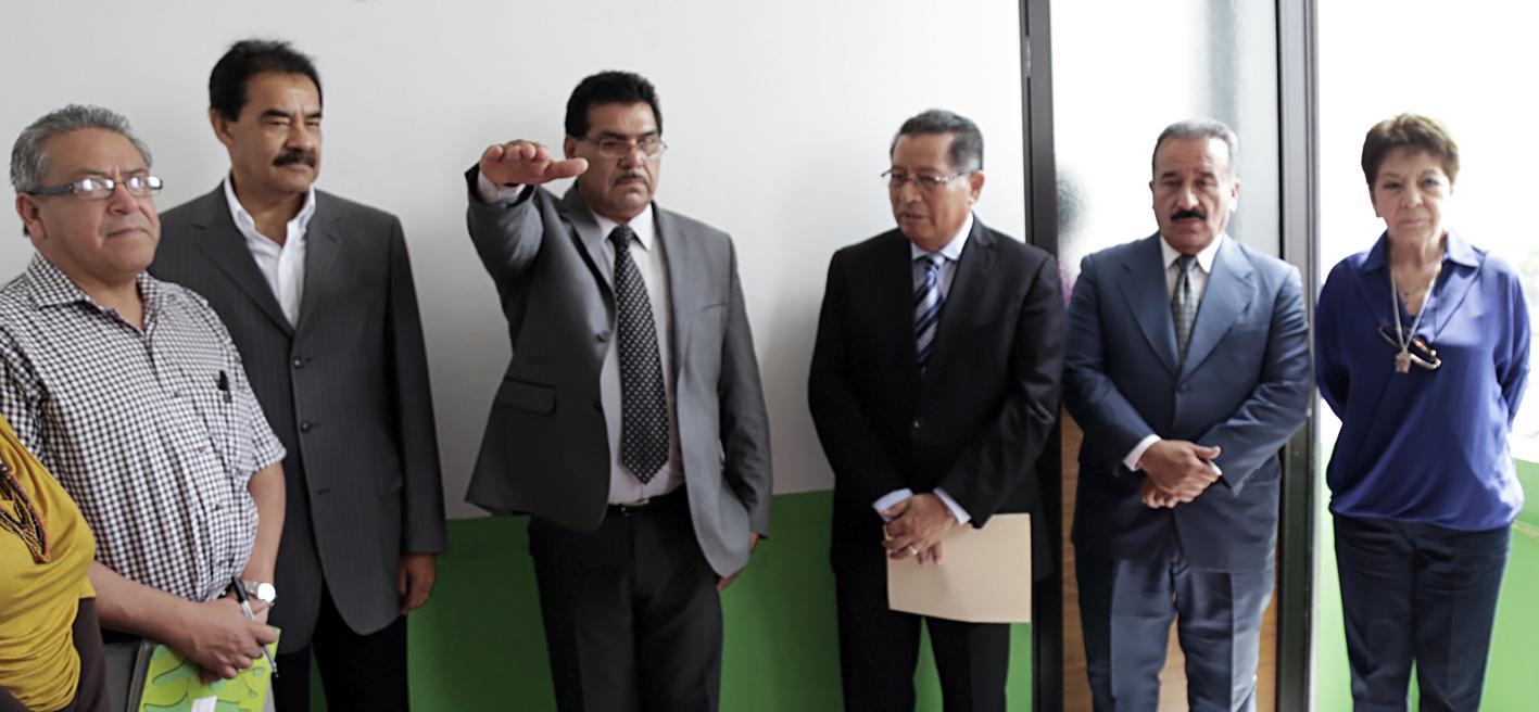 Nombra SEV nuevo titular de la Dirección de Primaria Estatal