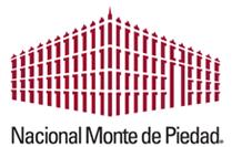 Bajan los empeños en 20% en el Nacional Monte de Piedad